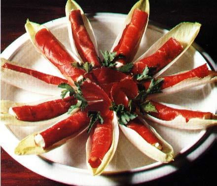 Antipasti - Cucina fanpage ricette ...